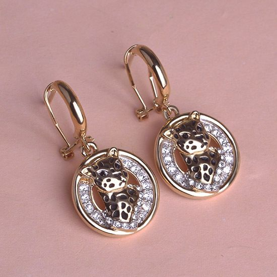 Tiger SteamPunk Men Jewelry Earrings Max Brincos Grands Piercing Pendientes Aretes Violetta Perfumes For Women Africa Unhas Uk Only $16.96  => Save up to 60% and Free Shipping => Order Now! #Ring #Jewelry #woman #fashion