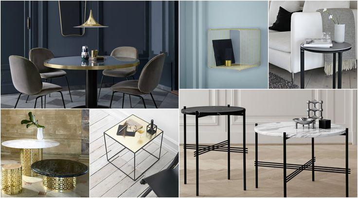 Furniture on my mind – LENE ORVIK