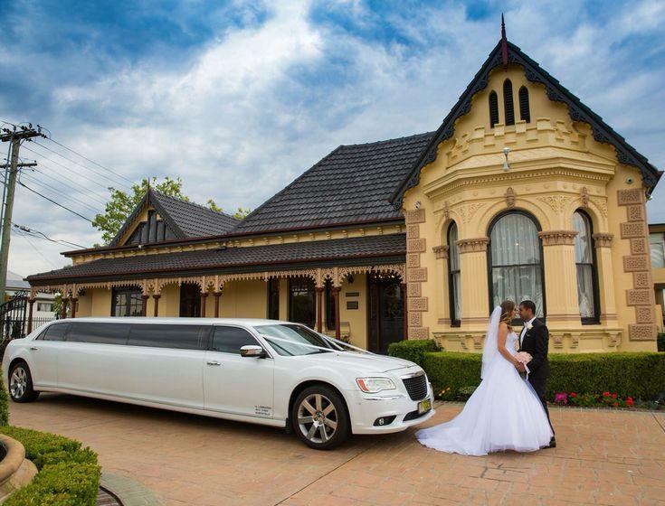 A historical wedding venue celebrating weddings since 1942 !   #gardenweddings #sydneyweddingvenue #heritagevenue #weddings #luxurywedding #historicvenue #bride #love