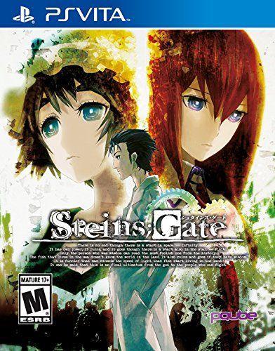 Steins;Gate - PlayStation Vita $27