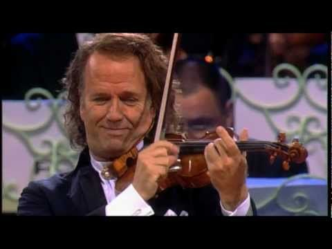 André Rieu - The Second Waltz (Shostakovich) - YouTube This is such a beautiful song. whether you like classical music or not.. Its so happy!!