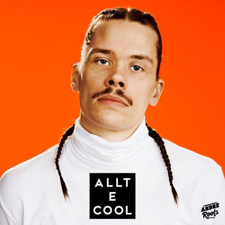 Reggae- och dancehall-artisten #AntonioD släpper sin nya singel 'Allt E Cool' genom André Roots Records den 17 mars