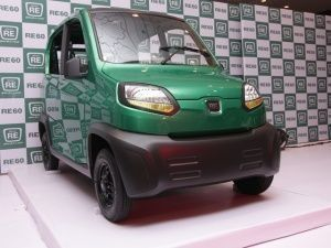 Bajaj RE60 to be launched on Sep 25