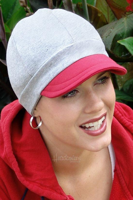 cancer patient baseball caps
