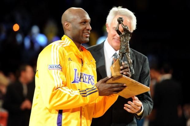 "Lamar Odom Says Trade From Lakers ""Basically Ended My Career"""