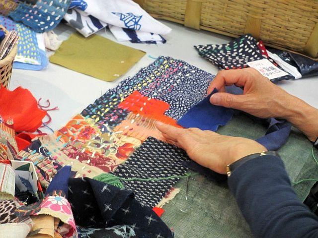 Très 28 best Chiku chiku images on Pinterest | Textile art, Artists and  FT18