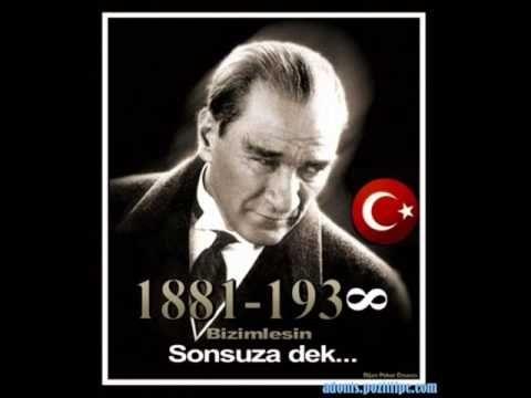 Atatürkün en sevdigi türkü