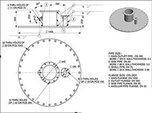 We are a Mechanical Engineering Services Company catering high end Mechanical CAD Design and Drafting and FEA Analysis Services requirements to clients globally.We have proven to be the most sought after Mechanical CAD Engineering Company in India.For more information visit our website:www.jbhtesla.com