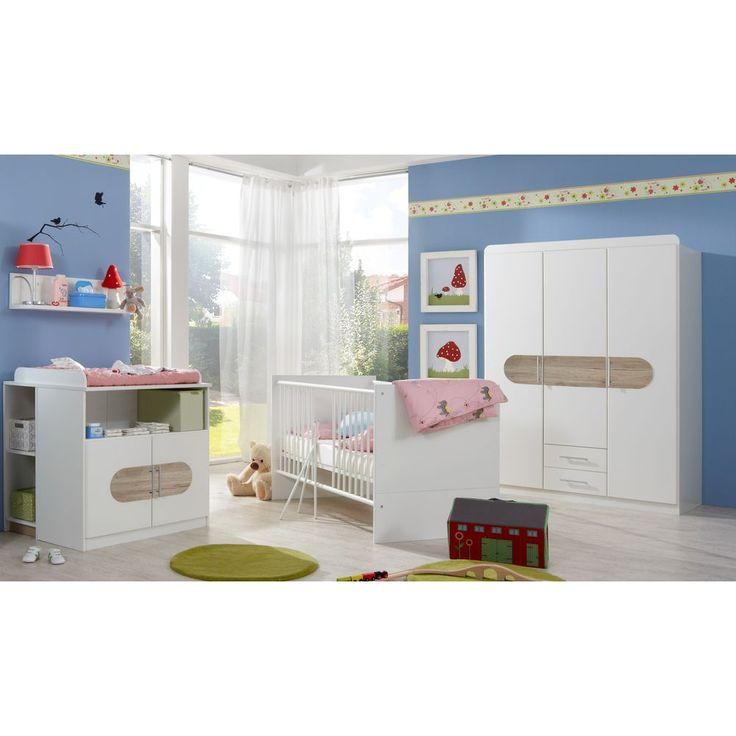 Die besten 25+ Babyzimmer günstig Ideen auf Pinterest Babyzimmer - babyzimmer fr jungs