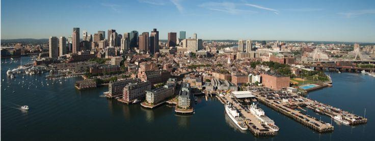 Hammer! Juni/Juli Direktflüge nach Boston (USA) für nur  250  € !!!!