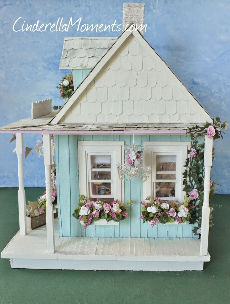 Cinderella Moments: Hart and Bear's Shabby Shop