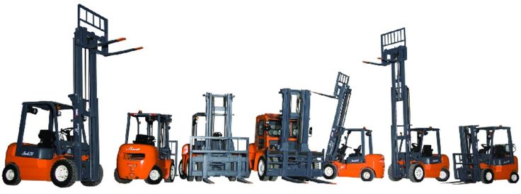 Forklifts And Trucks – A Brief Overview | Mac Spares