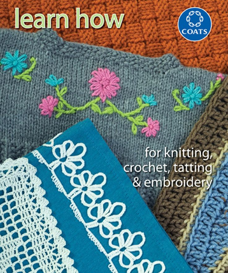 Learning to Knit: An Essential Guide for Beginners