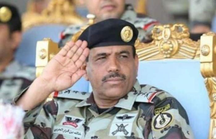 اخبار السعودية الفريق أول خالد بن قرار الحربي مدير الأمن العام في سطور Captain Hat Captain Hats
