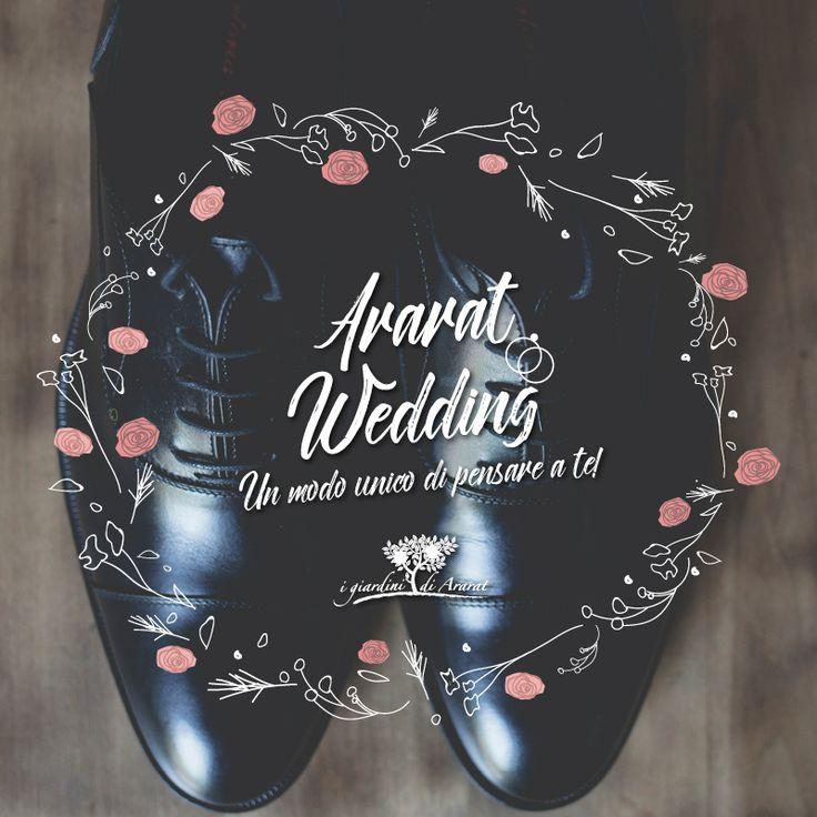Per il tuo matrimonio a Viterbo sogni un luogo speciale, quasi magico?
