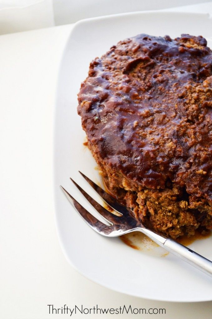 If you've been looking for a healthy Meatloaf recipe, we've got a recipe that features several different kinds of vegetables for a lighter version of this popular comfort food.