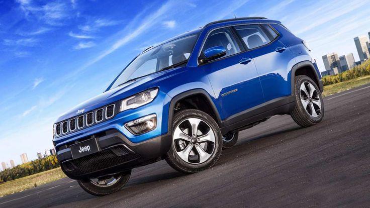 2019 Jeep Compass Price