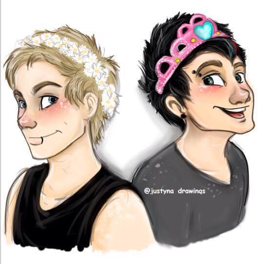 7 best Muke Fanart images on Pinterest | 5sos fan art, Fan ...