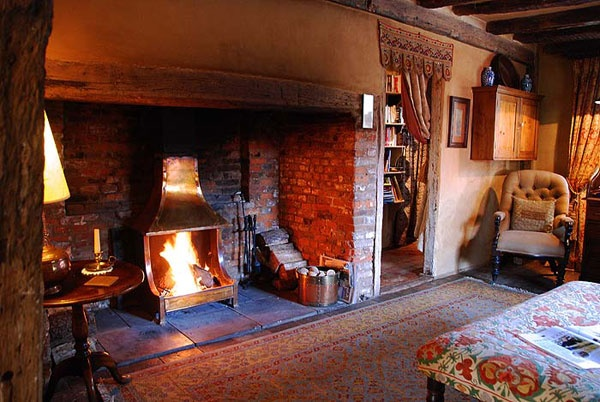 inglenook fireplace designs - Yahoo! Search Results