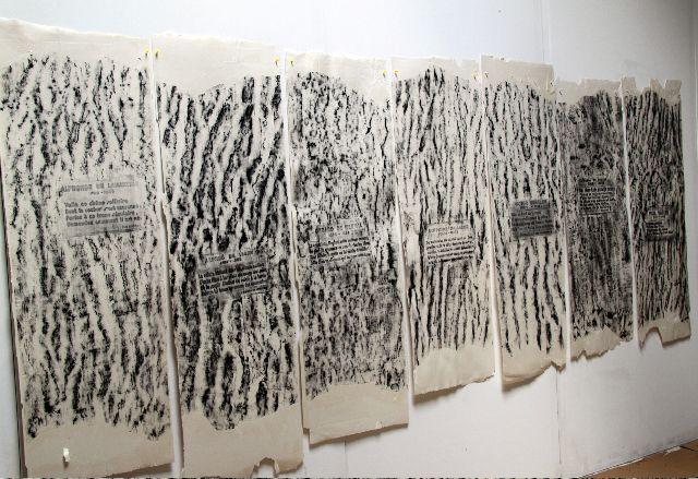 Le 6ème, Ateliers d'Artistes - Constance Fulda