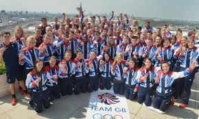 Swimming TeamGB