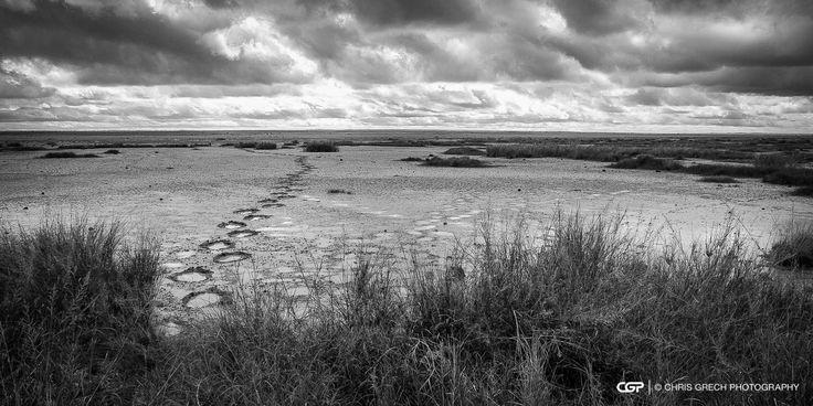 Footprints - Chris Grech Photography