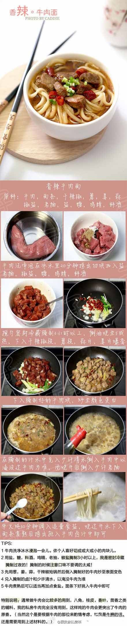 noodle menu ideas tutorial