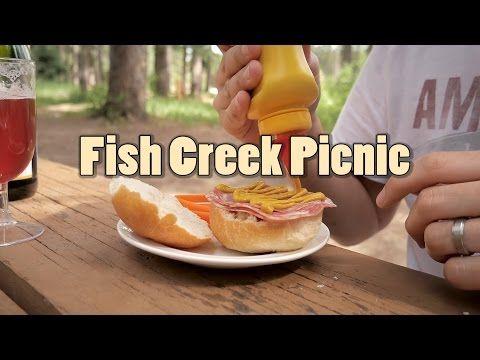 Fish Creek Park Picnic 4K Video – Journey Alberta