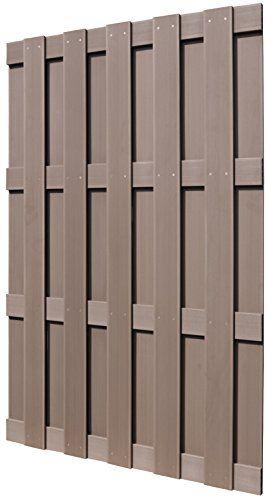 die besten 17 ideen zu sichtschutz wpc auf pinterest alu zaun gartenzaun alu und windschutz. Black Bedroom Furniture Sets. Home Design Ideas