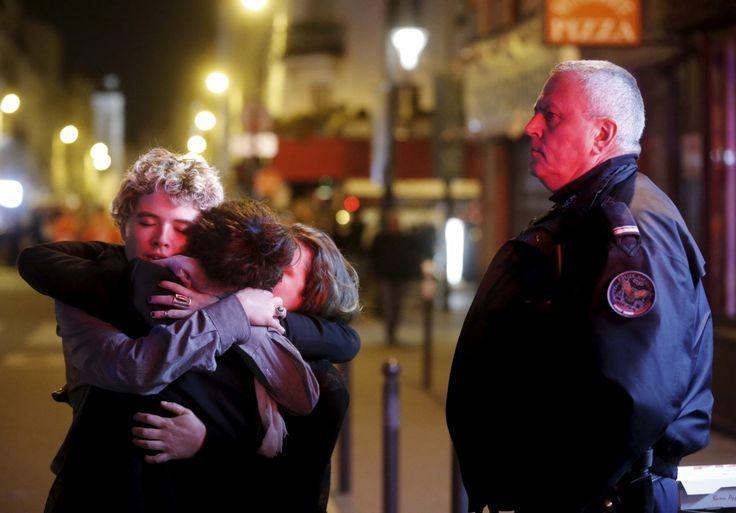 Paris terror attack: No Indian casualties reported so far; Helpline ...