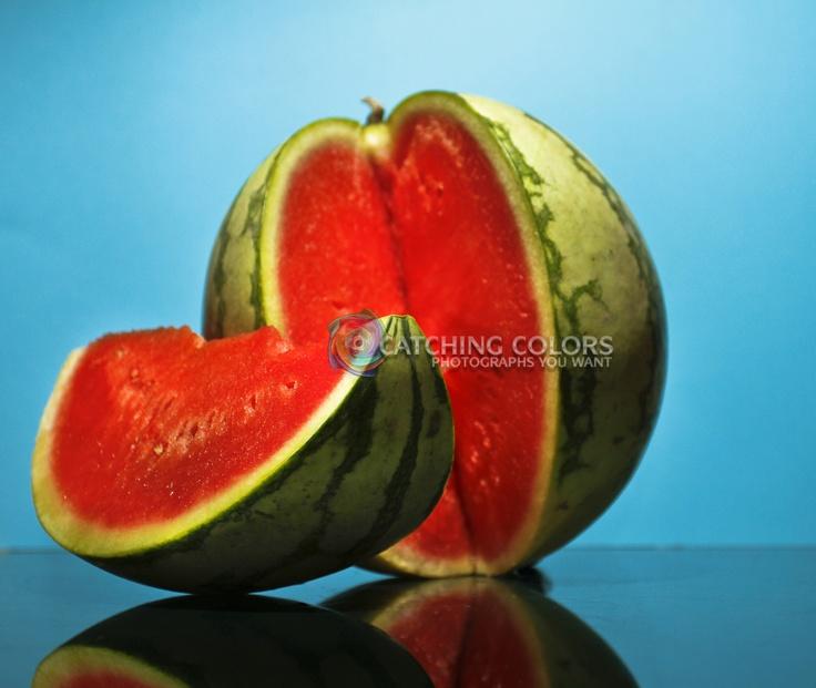 watermelon; i love it!
