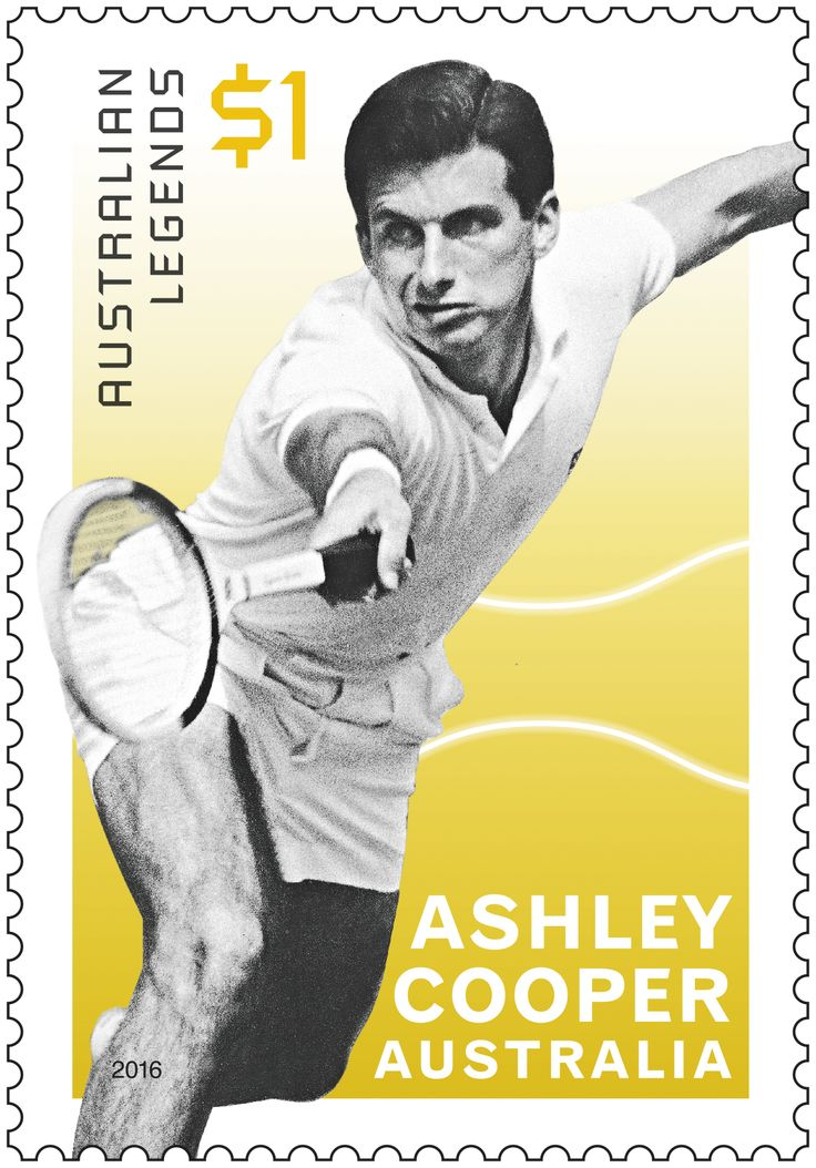 This year's Australia Post Australian Legends Award recognises Australia's rich history on the tennis court by celebrating eleven of the country's most successful sporting champions. In addition to the Legends Award stamp series, Lleyton Hewitt is being honoured on a special farewell stamp. Learn more here: http://auspo.st/1SvPXPU #TennisAustralia #Tennis #AusPostLegends #AustralianStamps #StampCollecting