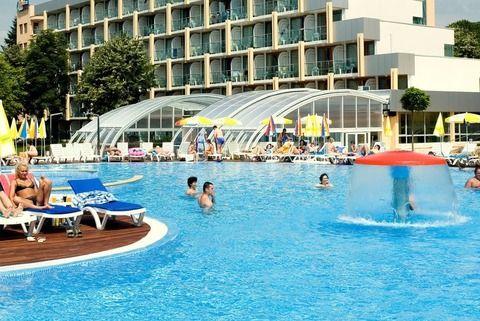 ☀ Early Booking Litoral Bulgaria vara 2018