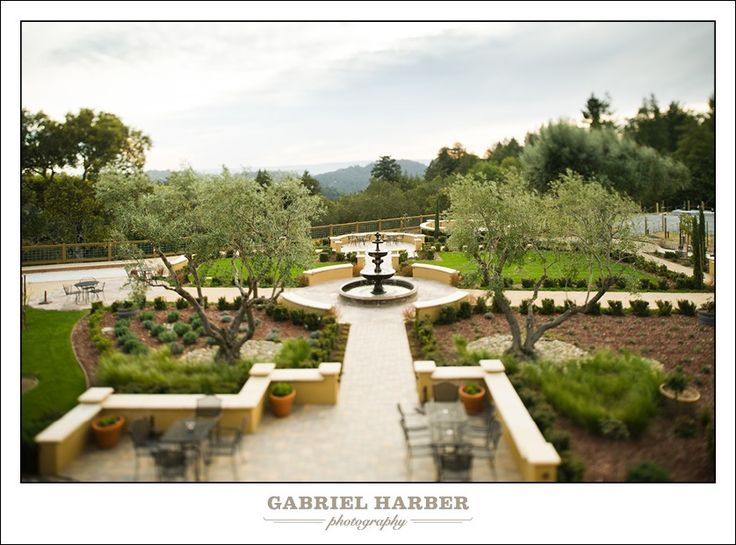 The Picturesque Grounds At Regale Winery Weddings Pinterest Los Gatos