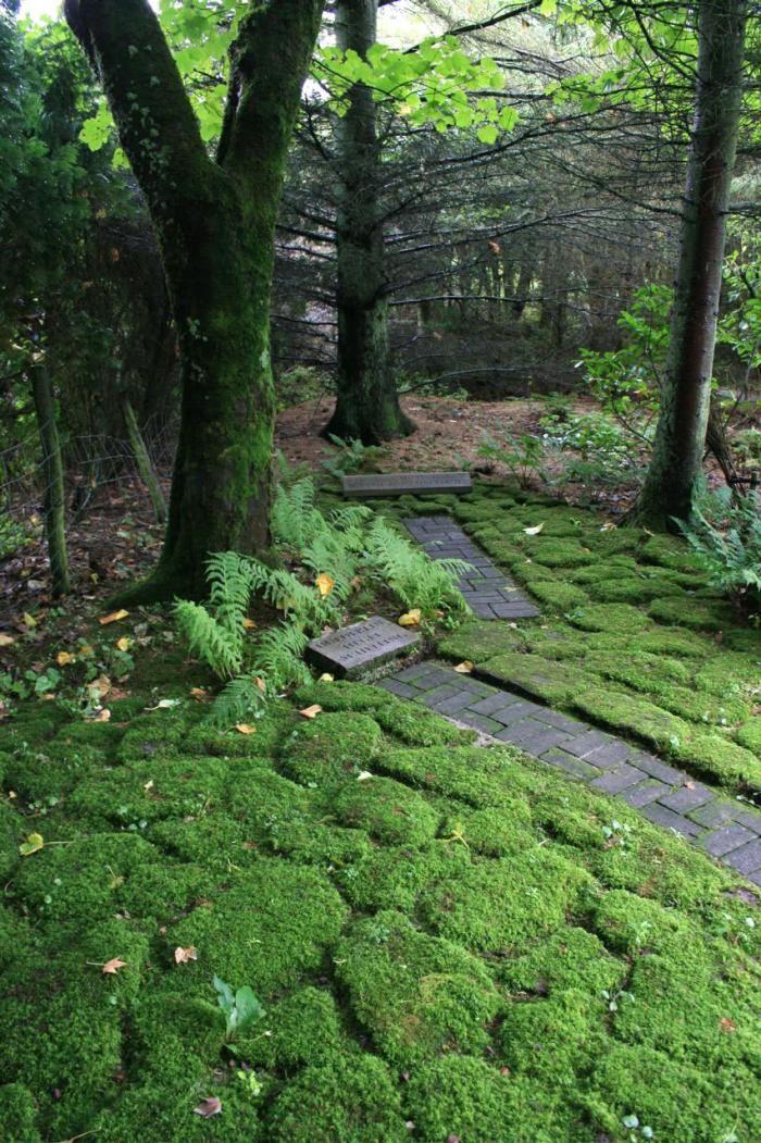 Garden Ideas Scotland 57 best paths and pavers images on pinterest | garden ideas