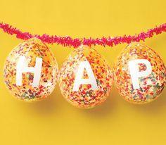 5 Steps to Create a Fun Birthday Banner