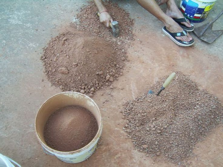 Construir tu propio horno de barro casero. Todos los pasos - Taringa!