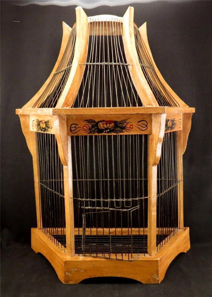 1000 Images About Bird Cages On Pinterest Ceiling Lamps Birds In Flight And Birds