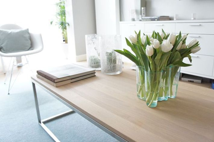Tulips are always an easy fall to flower for and Aalto vase image: Tooth Fairy Fashion Tale