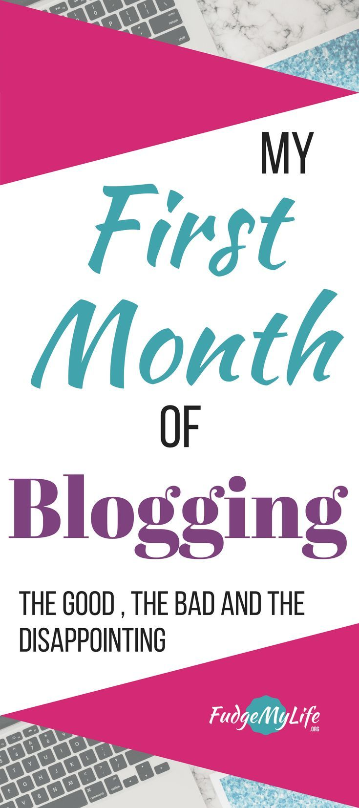 It's been exactly a month since I started my blog. And I have published my first traffic report. This first income report shows what did and didn't work in my first month of blogging. I'm still learning about social media, writing blog posts and so on. I started this blog with no experience, but I will get there. So here is my blogging report of December 2017 until January 2018. - Blog Traffic & Income Report December 2017 (My First Month of Blogging)   Start a Blog, Blogging Income…