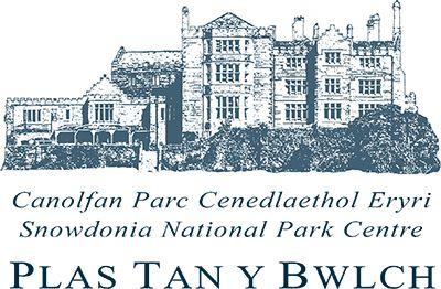 Plas Tan y Bwlch Logo