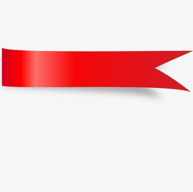 Red Ribbon Png Arrow Bar Red Red Arrow Red Clipart Ribbon Png Red Ribbon Birthday Wishes Gif