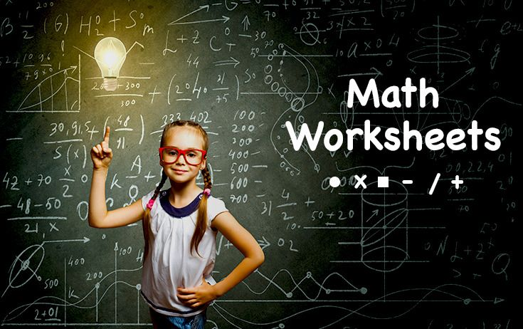 Enhance your third graders' mathematical skills with free worksheets. #Arithmetic #Math https://www.teachervision.com/arithmetic/graphs-and-charts/58866.html