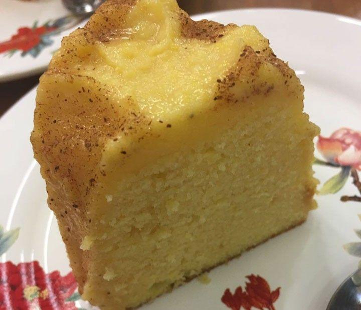 Jogo de Panelas 19 - Bolo de Milho com Brigadeio de Milho do Anderson | Tortas e bolos > Receitas de Bolo de Milho | Mais Você - Receitas Gshow