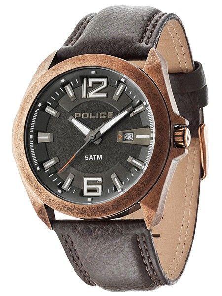 df393bff549 Relógio POLICE RANGER II