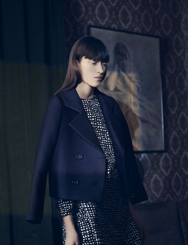 Samuji Fall Winter 2014 | Photographer Niko Mitrunen, stylist Minttu Vesala