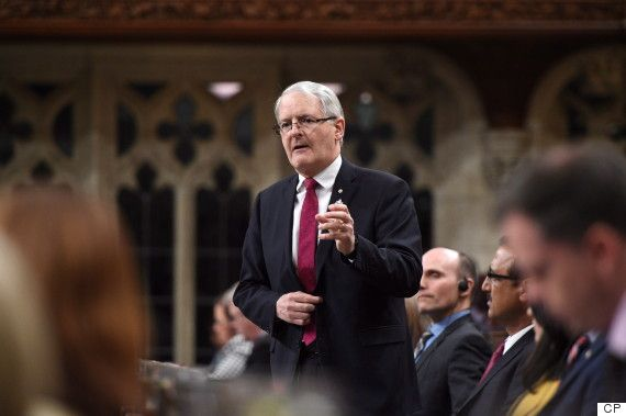 Marc Garneau: 'Appalling' United Airlines Incident Won't Be Tolerated In Canada