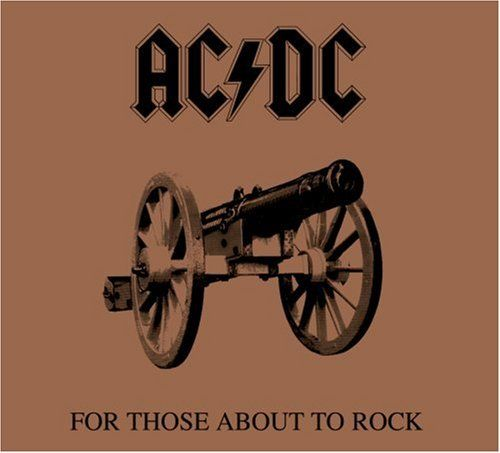 ACDC is my all time favorite oldies rock band. Yes they are considered an oldies in my book. Their over 3 decades old. Lol