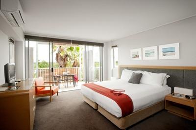 Peppers Salt Resort & Spa, Kingscliff NSW, resort room