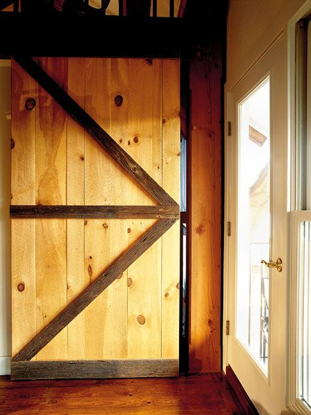 Best 25 indoor barn doors ideas on pinterest hanging barn doors indoor sliding doors and diy - Barn door patterns ...